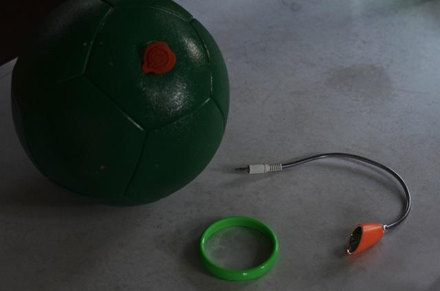 soccket components