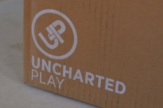 uncharted play